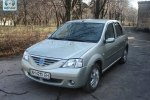 Dacia Logan Laureate 2006 � ��������