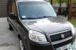 Fiat Doblo KLIMA KOMFOR 2012 � �����