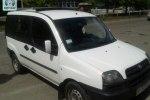 Fiat Doblo  2003 � �������-�����.