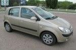 Hyundai Getz KLIMAT 2009 � �����
