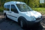 Ford Transit Connect  2007 � �����