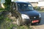 Fiat Doblo �������� 2007 � ���������������