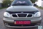 Daewoo Lanos  2007 � ��������