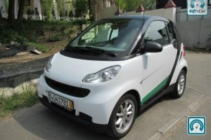 smart fortwo Mhd 2010 №601703
