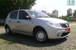 Dacia Sandero  2008 � �����