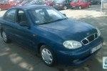 Daewoo Lanos SX 1999 � ����������