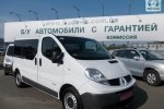 Renault Trafic 2.5 150DCi 2008 � �����