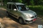 Renault Kangoo 85��.,����� 2007 � ���������������
