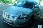 Toyota Avensis  2008 � ������ ����