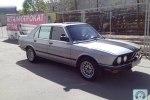 BMW 5 Series  1987 � ������