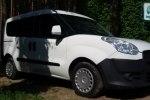 Fiat Doblo  2011 � �����