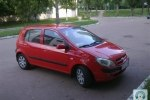 Hyundai Getz ��� 2008 � ���������