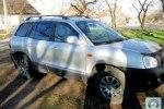 Hyundai Santa Fe 2.7 V6 2001 � ���������