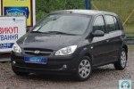 Hyundai Getz  2008 � ���������
