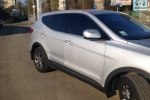 Hyundai Santa Fe  2013 � �����