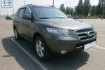 Hyundai Santa Fe  2008 � ���������������