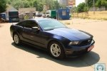 Ford Mustang  2012 � �����