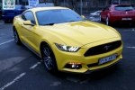 Ford Mustang 2.3 EcoBoost 2015 � �����