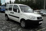 Fiat Doblo �������� 2010 � ���������