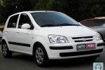 Hyundai Getz 1.4 �������� 2007 � ������