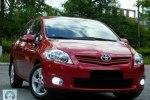 Toyota Auris 1.6AT LUNA 2011 � ���������