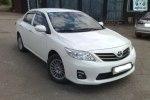 Toyota Corolla  2013 � ��������