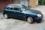 Daewoo Lanos SE 1998 � ���������