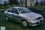 Daewoo Lanos Y6DTF699P7W 2007 � �������