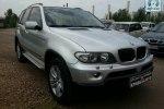 BMW X5 ��� 2004 � ������ ����