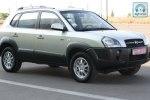 Hyundai Tucson  2008 � ������