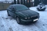 Jaguar X-Type  2005 в Киеве