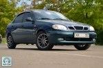 Daewoo Lanos SX 2007 � ��������