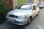 Daewoo Lanos SE 2008 � �����