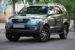 Toyota Fortuner D4d 2008 � ������