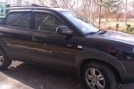 Hyundai Tucson  2008 � �����