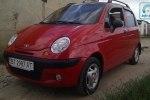 Daewoo Matiz  2006 � �������