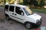 Fiat Doblo  2003 � �����