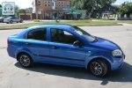 Chevrolet Aveo  2008 � �������