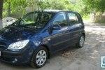 Hyundai Getz  2008 � ���������������