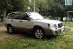 Subaru Forester  2003 � ������