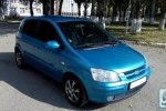 Hyundai Getz  2004 � ���������������