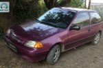 Suzuki Swift  1997 � ��������