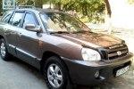 Hyundai Santa Fe ������� 2005 � �������