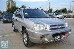 Hyundai Santa Fe 2.0 MT 2005 � �����