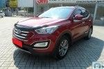 Hyundai Santa Fe  2013 � ���������������
