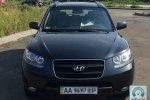 Hyundai Santa Fe  2008 � �����