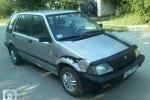 Honda Civic Shuttle  1989 � �������