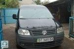 Volkswagen Caddy  2008 � ����������