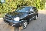 Hyundai Santa Fe  2006 � �����