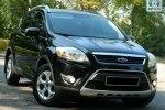 Ford Kuga TDCI 2011 � ���������